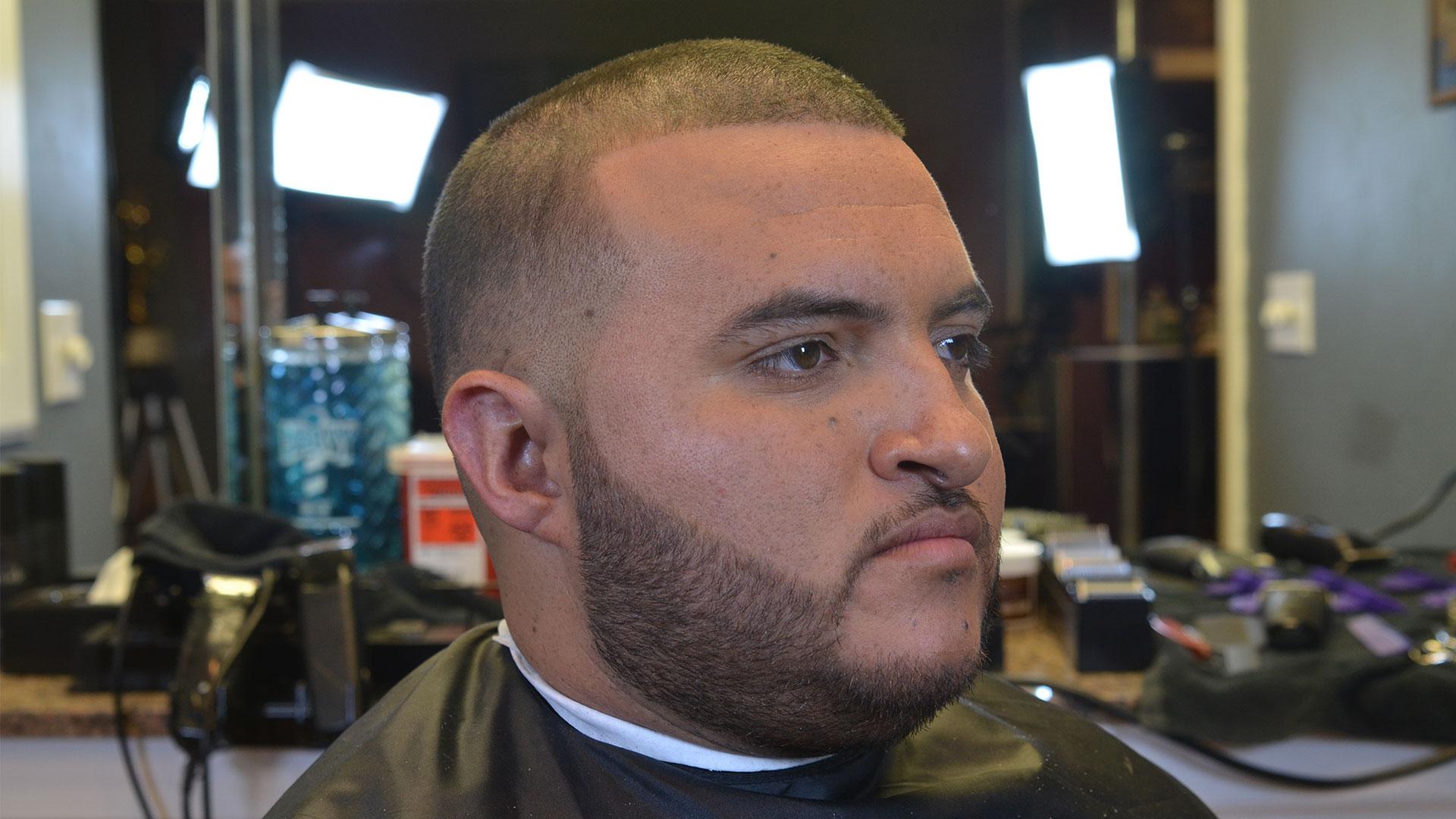 Premium 2 190 Mid Drop Bald Fade Dave Diggs Online